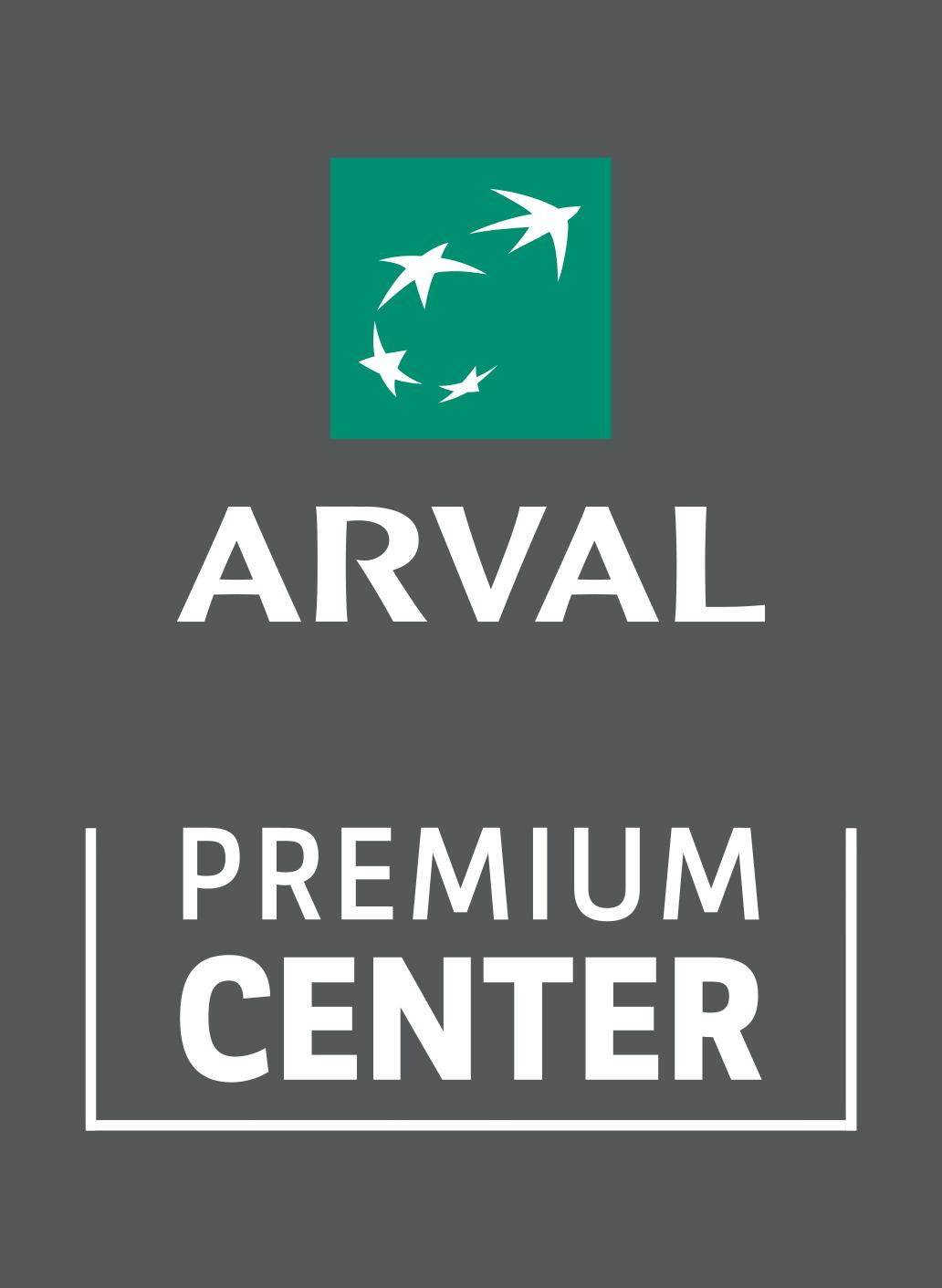 Arval Premium center